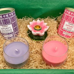 Ultimate Backflow Incense Gift Box